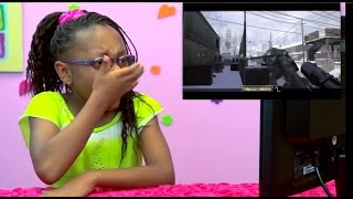 Kids react to Obey Infinite 2