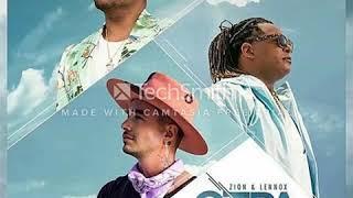 Dj Nahuel - Otra Vez J Balvin ft Zion y Lennox