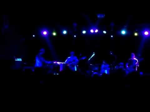Joe Russo's Almost Dead - Eyes Of The World @ Brooklyn Bowl