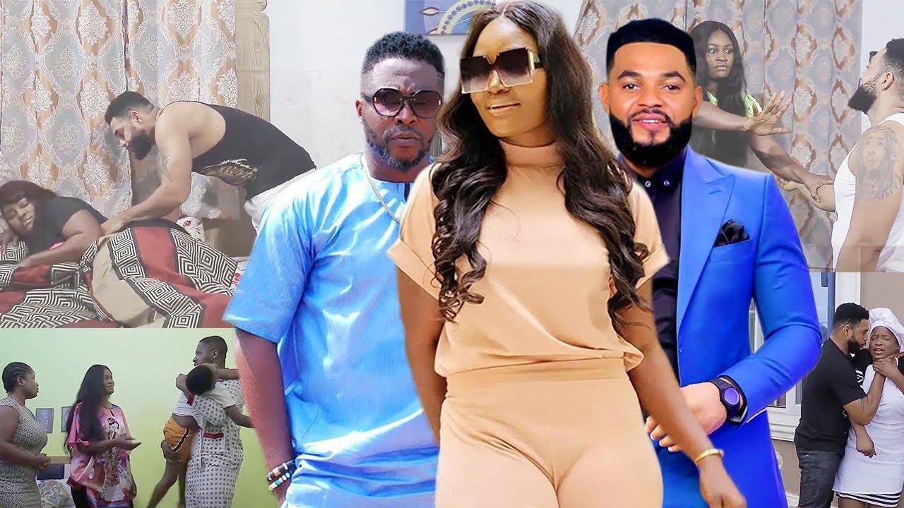 Download My Biggest Marriage Mistake FULL MOVIE   Chizzy Alichi   2021 Latest Nigerian Movies