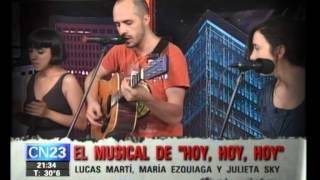 LUCAS MARTI - EL NENE DEL TREN