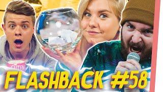 Flashback #58 | Würdest du eher Metal mit mysteriösen Tieren auf Sprachreisen raten?