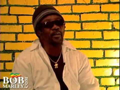 BobMarley.com | Toots Hibbert Discusses Bob Marley