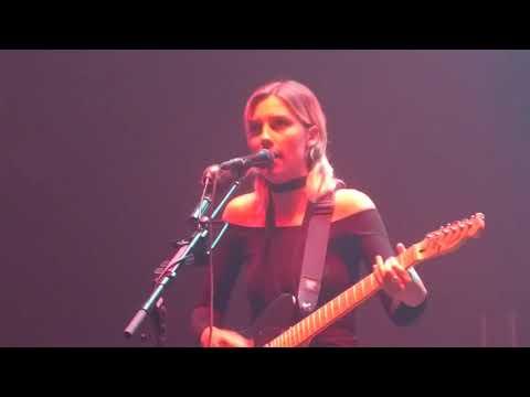 Wolf Alice - Lisbon (Dallas 04.25.18) HD