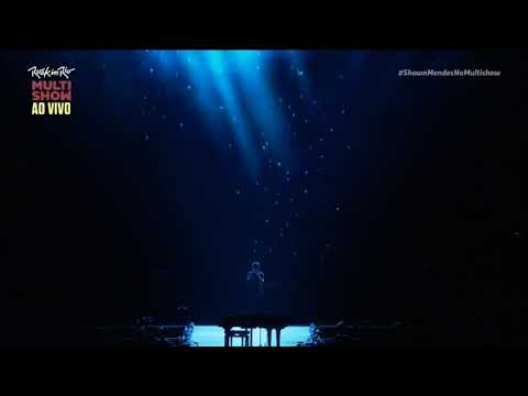 Shawn Mendes - Use Somebody & Treat You Better / Rock In Rio 2017 (Live From Brazil)