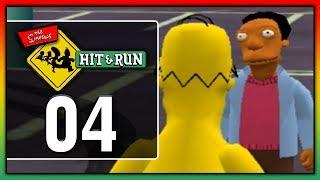 The Simpsons: Hit & Run - Episode 4 thumbnail