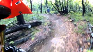 Loco En El Coco | BLACK LOOP| - Kalamunda - Camped Ventures