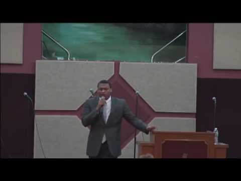 Having Church In an Ungodly Atmosphere - Evangelist Victor Jackson