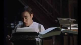 Karakter movie clip (Katadeuffe-Te George)