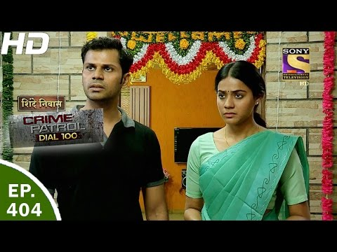 Crime Patrol Dial 100 - क्राइम पेट्रोल - Ep 404 - Kolhapur Double Murder - 15th Mar, 2017