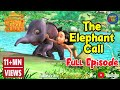 jungle book hindi Cartoon for kids 75 The Elephant Call
