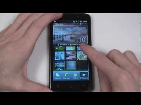 LG Optimus True HD LTE (P936) unboxing and hands-on