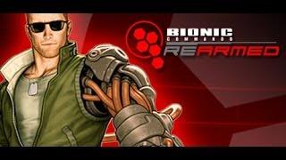 PlayStation 3 Classics 016 - Bionic Commando Rearmed