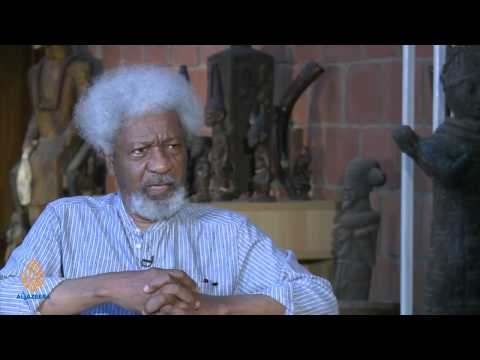 Talk to Al Jazeera - Wole Soyinka: 'Islam is not in danger'