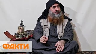Спецназ США ликвидировал в Сирии лидера ИГИЛ Абу Бакр аль-Багдади