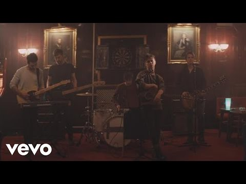 Nothing But Thieves - Last Orders