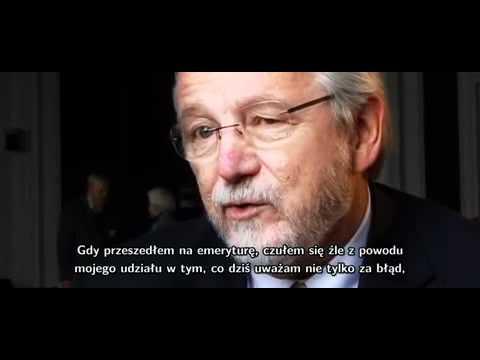 Jack Cole o nieskutecznej prohibicji narkotykowej (1/2) - napisy PL