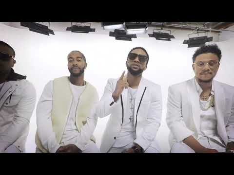 Anjali Queen B - Check Out An Official Message from B2K on  The Millennium Tour!