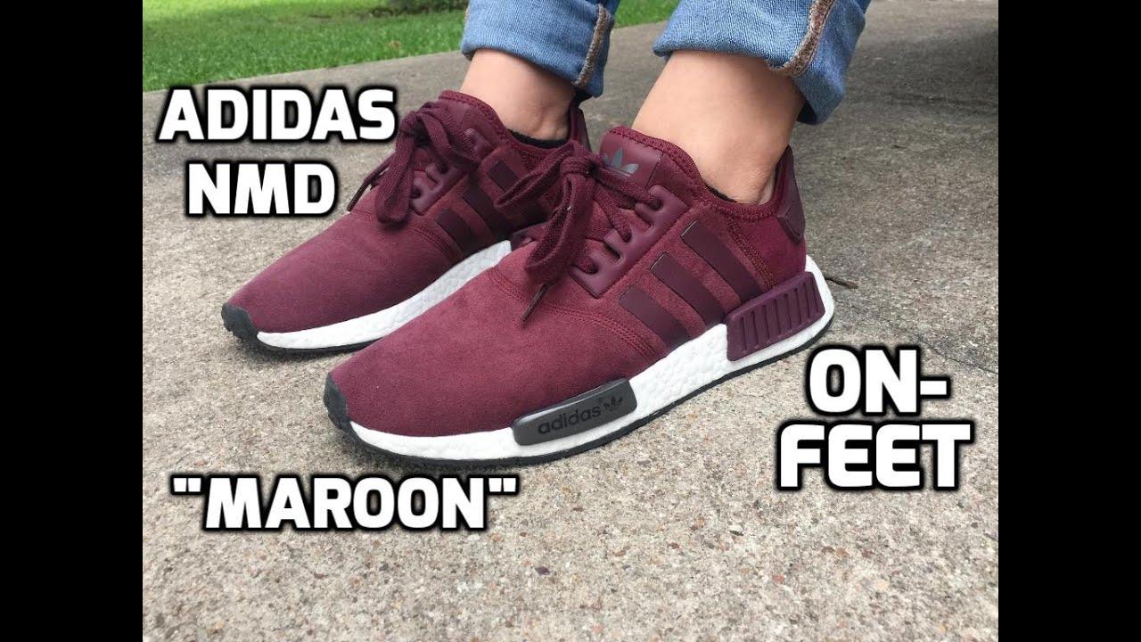 Womens Adidas NMD \
