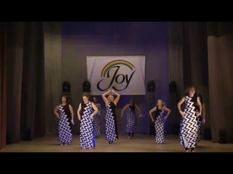 "JOY Spring concert 2017 -02- 5. tants  ""Monolog"" ""GREIS""   juht . Sergejs Tarasena"