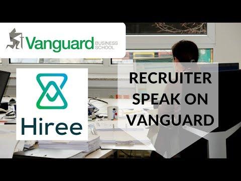 Vanguard Business School Corporate Testimonials - Manjunath Talwar (Founder & CEO - Hiree.com )