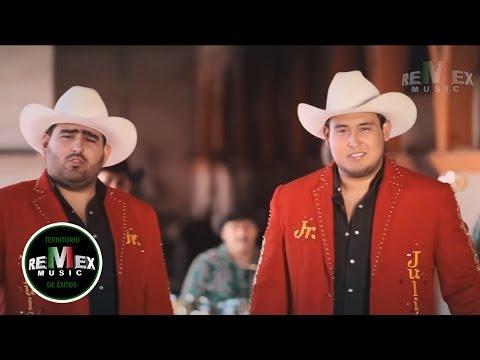 Luis y Julián Jr. - Las muchachas de estos tiempos (Video Oficial)