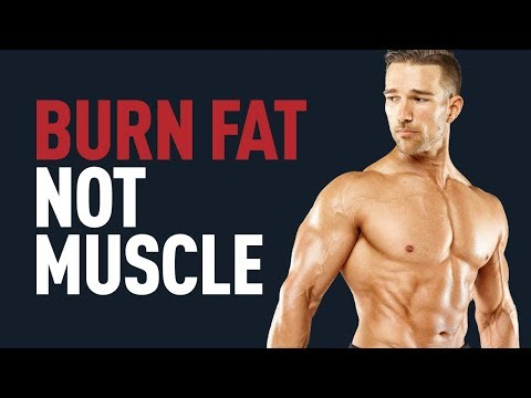 burn-fat...-not-your-muscle---max-muscle-fat-loss-workout