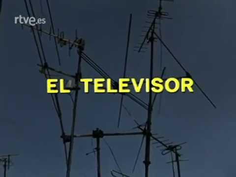 El televisor (Historias para no dormir)