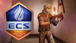 ECS Season 3 Finals - CS:GO Highlights