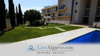 Spacious T3 Ground floor Apartments in Albufeira
