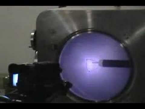 Fusion Reactor First Test Run