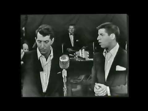 Martin & Lewis - That's Amore (Colgate Version)