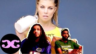 Fergie - MILF Money [Reaction]
