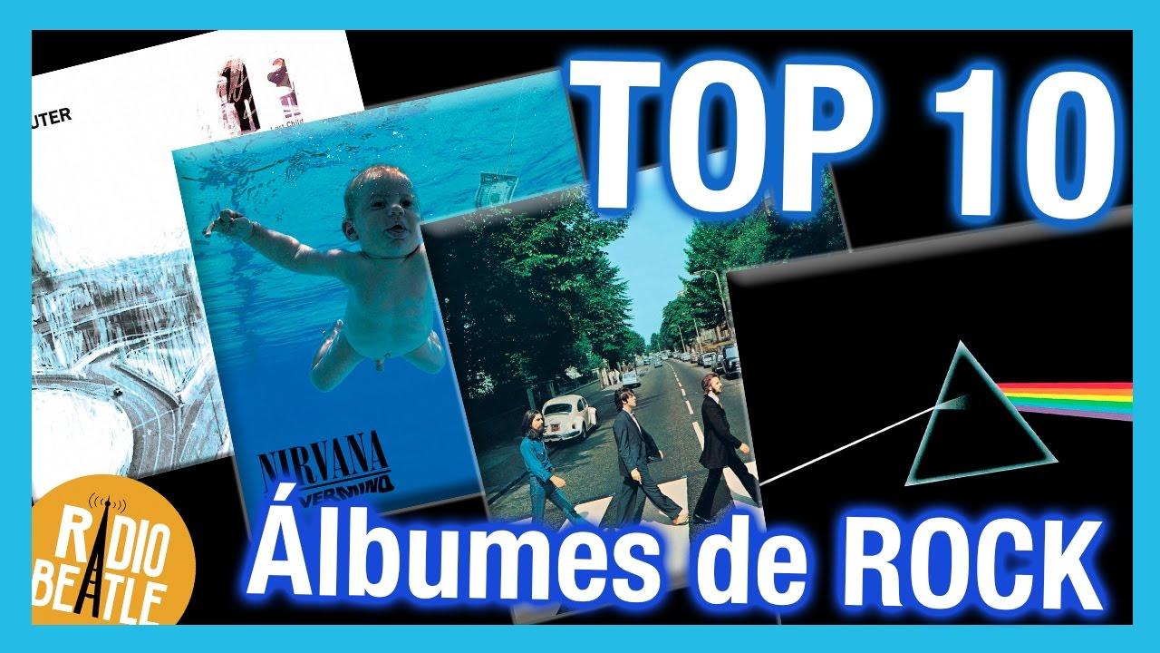 Resultado de imagen para mejores albumes de rock