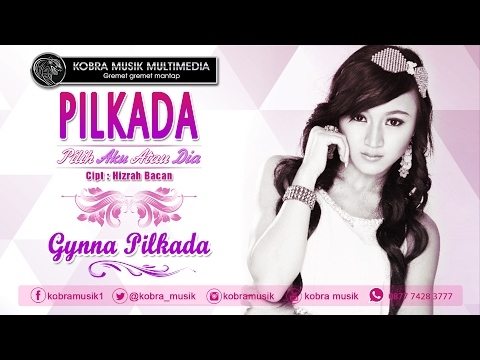 Heboh..... PILKADA Single Hits Gynna Pilkada ( Official Video Lyric )