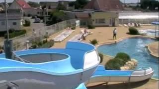 vacances hotellerie de plain air belle dune berck sur mer