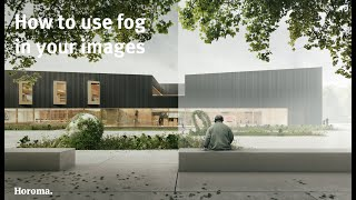 How to create fog in photoshop and boost your composition