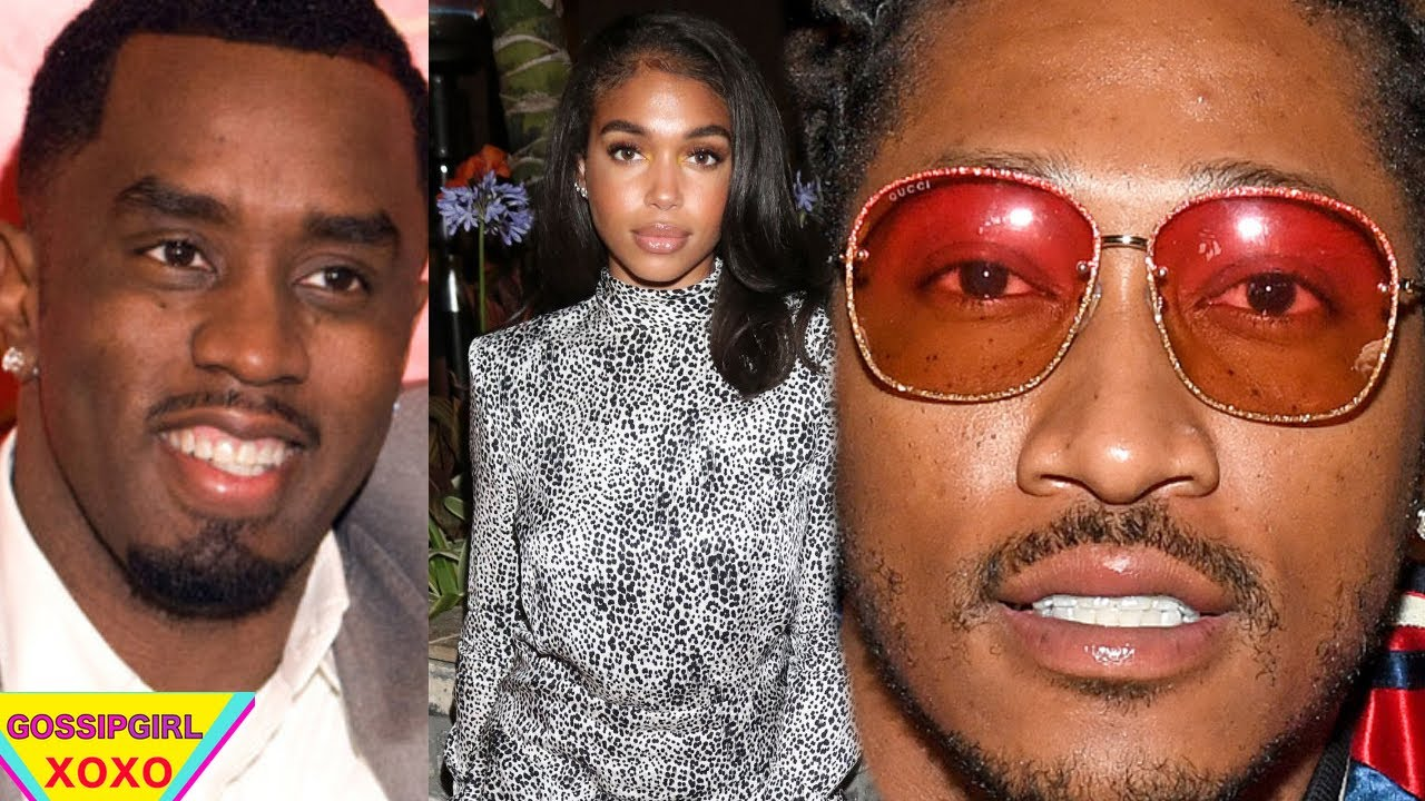 Lori Harvey Appears to Confirm Relationship with Future Post-Diddy