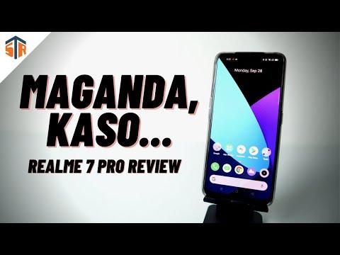REALME 7 PRO Full Review - Masyadong Nakakagulat!