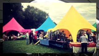 Startent шатер звезда 2016 год Москва