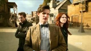 DOCTOR WHO Nueva temporada 2012 Trailer temporada 7 sub español