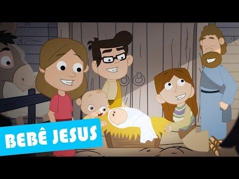 BEBÊ JESUS