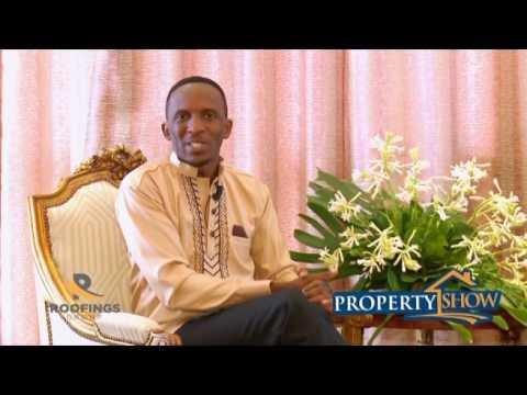 THE PROPERTY SHOW RWANDA EPISODE 40