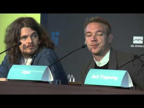EMC 2012: The Artist Panel