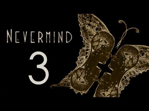 Nevermind [3] - CLIENT #418