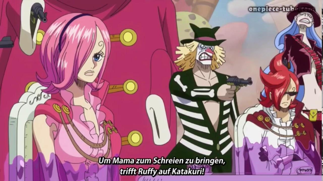 One Piece Neuste Folge