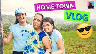 My Hometown Vlogs l Dadi Story l  #Vlog #Travel #Vacations #village l Ayu And Anu Twin Sisters