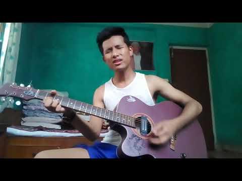 (Ae dil báta)-arjit sing cover