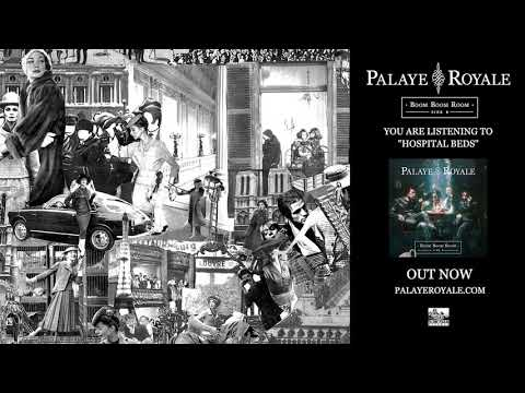 PALAYE ROYALE - Hospital Beds