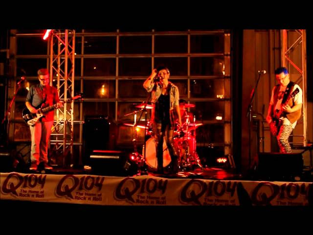 Sophies Choice - One Way or Another (Blondie Cover)